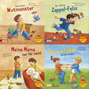 MaxiPixiSerie 12, Kindergeschichten