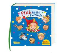 Pixi-Bücher Pi x is beste Freunde