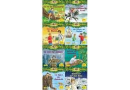 Pixi Box (Serie) - Nr. 236: Das magische Baumhaus, Taschenbuch, jew. 24 Seiten, ab 4 Jahre