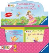 Ravensburger 69791 RV Minis 108 Prinzessinnen
