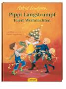 Lindgren, Pippi feiert Weihn.