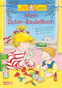 Conni Osterbastelbuch