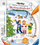 Ravensburger 006816 tiptoi® - Meine schönsten Weihnachtslieder
