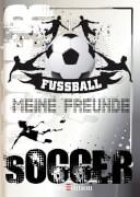 Meine Freunde-Soccer