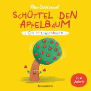Sternbaum N.,Schüttel d. Apfelbaum