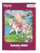 Bayala Zauberhaftes Malheft, Taschenbuch, 28 Seiten, ab 5 Jahren