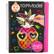 Depesche 10024 TOPModel Magic Scratch Book