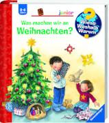 Ravensburger 015764 Weihnachten