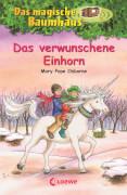 Loewe Das magische Baumhaus - Das verwunschene Einhorn, Band 34