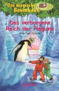 Loewe Das magische Baumhaus - Das verborgene Reich Pinguine, Band 38