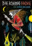 Die Kleine Hexe, Lesebuch, 128 Seiten, ab 6 Jahren
