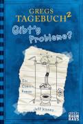 Gregs Tagebuch Band 2 - Gibts Probleme? Ab 10 - 12 Jahre, 224 Seiten