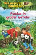 Loewe Das magische Baumhaus - Pandas in großer Gefahr, Band 46