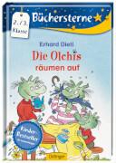 Büchersterne: Dietl, Die Olchis räumen auf