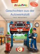 Loewe Bildermaus Geschichten aus der Autowerkstatt