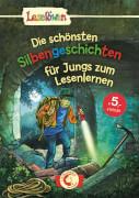 Loewe Die schönsten Silbengeschichten für Jungs zum Lesenlernen