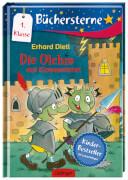 Büchersterne: Die Olchis Büchersterne Band 4: Die Olchis auf Klassenfahrt, Gebundenes Buch, 64 Seiten, ab 6 Jahren