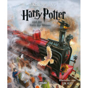Harry Potter Band 1 / Schmuckausgabe