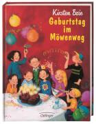 Boie, Geburtstag im Möwenweg