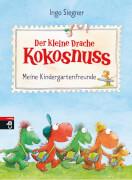 Der kleine Drache Kokosnuss Meine Kindergartenfreunde 05/15