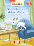 Loewe Bildermaus Geschichten vom kleinen Welpen