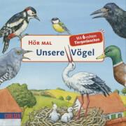 Hör mal - Unsere Vögel