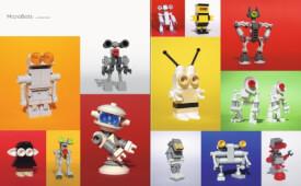 Ravensburger 55213 Faszinierende Lego®-Welten