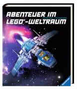 Ravensburger 55433 Abenteuer im Lego®-Weltraum -