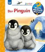 Ravensburger 024872 Der Pinguin