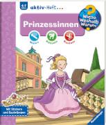 Ravensburger 32668 Prinzessinnen