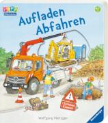 Ravensburger 43658 Aufladen - Abfahren