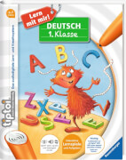 Ravensburger 6427 tiptoi® - Lern mit mir: Deutsch 1. Klasse