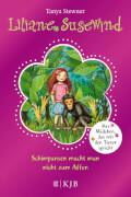 Liliane Susewind  Schimpansen macht man nicht zum Affen