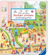 Ravensburger 43706 Jelenko., gr. Sachen suchen Kindergarten