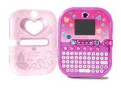 Vtech 80-163604 Kidisecrets Selfie Music, pink