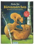 Bärenmärchen, Gebundenes Buch, 32 Seiten, ab 4 Jahren