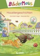 Bildermaus - Haustiergeschichten