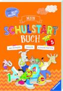 Ravensburger 015832 Mein Schulstart-Buch