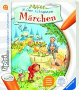 Ravensburger 55491 tiptoi® Meine schönsten Märchen