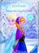 Ravensburger 49162 Disney Eiskönigin: Magische Geschichten
