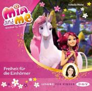 CD Mia and me 13:Freiheit der