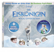 Die Eiskönigin: Partyfieber (CD)