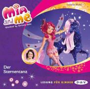 CD Mia and me 18: Sternentanz