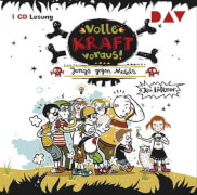 CD Volle Kraft voraus 2:Jungs