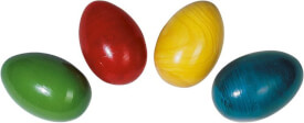 GoKi Egg Shaker