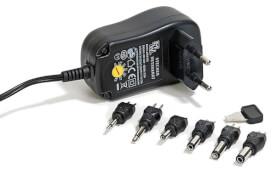 Steckernetzgerät  3-12V