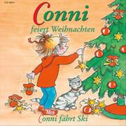 CD Conni Weihnachten/Ski