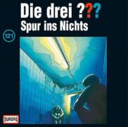 CD Die Die Drei ??? 121