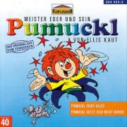CD Pumuckl 40