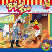CD Bibi & Tina 16